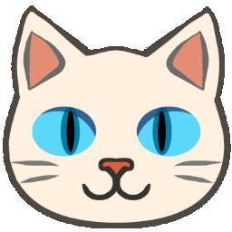 :neko_cats_eye_blue: